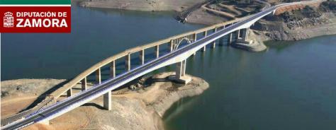 Nuevo Puente de Manzanal&dip.